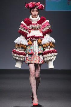 2017 Tokyo 新人デザイナーファッション大賞 - キディルやファブリック バイ カズイも参加の写真13