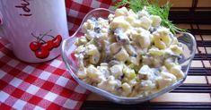 Kliknij i przeczytaj ten artykuł! Potato Salad, Macaroni And Cheese, Cooking Recipes, Potatoes, Ethnic Recipes, Food, Party, Mac And Cheese, Chef Recipes