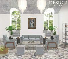 My Design, House Design, Outdoor Furniture Sets, Outdoor Decor, Star Designs, Gaming, Home Decor, Interiors, Videogames