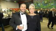 Old Car Heaven was turned into a magical Mardi Gras -- complete with Bourbon Street signs, beads, masks, glittering top hats, boas and sequin crowns - on Feb. 7 for the fourth annual Jazz Cat Ball. The Jazz Cat Ball,...