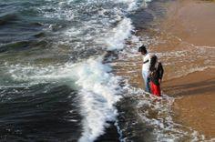 """Conoce más en nuestro #artículo: """"Una Tarde Local en Colombo: Galle Face Green"""". #SriLanka #Colombo #Blog #TravelBlog #BlogDeViajes #SLinMyEyes"""