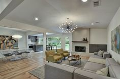 Blairfield Home Staging | 2403 Forest Bend Dr Austin, TX 78704 ...