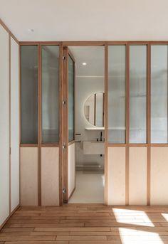 Home Interior Design .Home Interior Design Bathroom Interior Design, Home Interior, Interior Architecture, Bathroom Designs, Bathroom Ideas, Modern Interior, Funny Bathroom, Interior Ideas, Apartment Walls