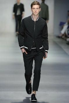 Men's Fashion | Ermanno Scervino | Spring Summer 2014