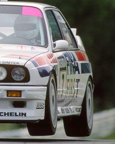 Bmw E30 M3, Bmw Alpina, Bmw 328i, Sports Car Racing, Race Cars, F1 Motorsport, Bmw Classic, Bmw Cars, Super Cars