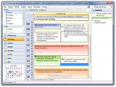 EssentialPIM Free, to darmowa aplikacja typu PIM (Personal Information Manager), która pomoże nam zarządzać czasem, kontaktami, notatkami i planowanymi zadaniami. W pełni synchronizuje się z MS Outlook i TreePad.