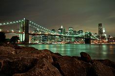 brooklyn bridge by thePetya on DeviantArt