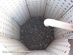 A fossa séptica é o meio mais econômico e ecologicamente correto para o tratamento de esgotos sanitários.