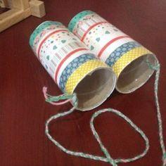 Binoculars crafts   funnycrafts