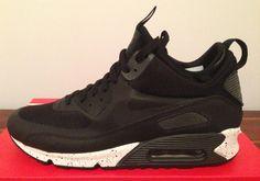 Nike Air Max 90 Mid No Sew