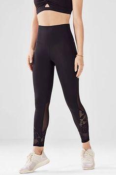 42e40284cb UA ColdGear® Infrared EVO Legging | Under Armour US | Snow Gear | Pinterest  | Leggings, Workout gear and Workout leggings