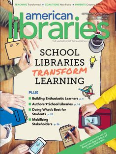 School Libraries Transform Learning   American Association of School Librarians (AASL)
