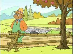 The Berenstain Bears The Prize Pumpkin 1 Thanksgiving Videos, Thanksgiving Preschool, Fall Preschool, Preschool Kindergarten, Parts Of A Pumpkin, Halloween Gif, Halloween Movies, Berenstain Bears, Holiday Activities