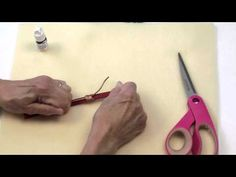 How to Make a Coil Knot:  Making coil knots for jewelry is easier than it seems! In this video, Elaine explains how to make a coil knot using leather cord as a base and additional lea...