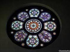 radial symmetry art roman - Google Search
