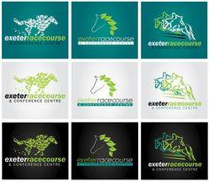 racecourse logos