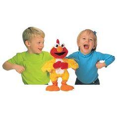 Fisher-Price Chicken Dance Elmo (Toy)