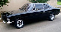 Chevrolet Opala 4100                                                       …