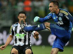 Palmeiras implacável! Adversário mais frenquente desde a reabertura do Allianz Parque, alvinegro ainda não conseguiu vencer o Verdão, ao todo, foram quatro encontros, com um empate e três derrotas