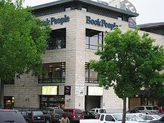 Book People — Love this bookstore in Austin, Texas. Buy Sam Wyly books at Book People. Austin Texas, Austin Homes, Visit Austin, Wonderful Places, Great Places, Places To See, One Day Trip, Book People, Texas Hill Country