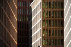 sir david chipperfield architects / ciutat de la justicia, barcelona