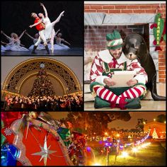 Fun Holiday Events in Southern California | Visit Oceanside ...