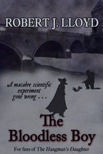 The Bloodless Boy by Robert J. Lloyd. Reviewed by www.thetbrpile.com. This story is set in 1678 during the Reformation. I loved it. There are real people from the time side-by-side with fictional characters. You don't need to know the history as it is well explained (quite naturally, as part of the story). It is well researched and well written. I highly recommend it – particularly if you like historical fiction, but even if you normally don't: it can be read just as well as a darn good…