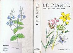 Le piante - Vàclav Jiràsek - 1974
