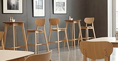 bof - Office Furniture - High Tables