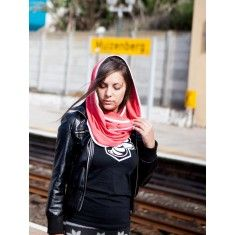 Buy Direct from Designers, Artists and Creative People in South Africa. Keep Warm, Winter Collection, Alexander Mcqueen Scarf, Bomber Jacket, Cape Town, Punk, South Africa, Clothes For Women, Lady