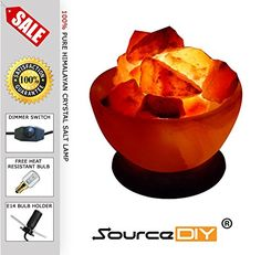 SourceDIY FIRE BOWL WITH CHUNKS MADE FROM RARE HIMALAYAN PINK NATURAL CRYSTAL ROCK SALT. 100 % PREMIUM AND FIN No description http://www.comparestoreprices.co.uk/january-2017-1/sourcediy-fire-bowl-with-chunks-made-from-rare-himalayan-pink-natural-crystal-rock-salt-100-%-premium-and-fin.asp