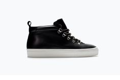 30 Sneakers That'll Survive The Polar Vortex #refinery29  http://www.refinery29.com/winter-sneakers#slide1