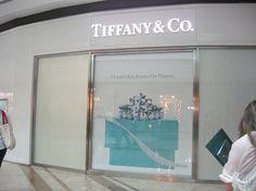 Tiffany & Co. abre loja no shopping Pátio Batel em Curitiba