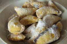Plnené mrkvové šatôčky - Recept pre každého kuchára, množstvo receptov pre pečenie a varenie. Recepty pre chutný život. Slovenské jedlá a medzinárodná kuchyňa