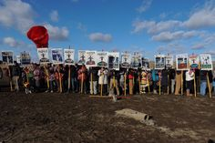 Pipeline spill by Dakota Access company could have a 'deadly effect'