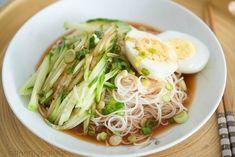 Cold Asian Noodles Recipe Cucumber FifteenSpatulas