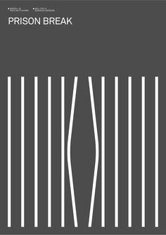 de poco un todo: minimal posters