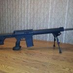 Used and Demo Rifles