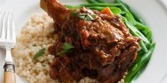 Best Ever Italian Tomato Sauce Recipe is easy to make and is the basis for many fabulous dishes. Italian Tomato Sauce, Tomato Sauce Recipe, Lamb Recipes, Slow Cooker Recipes, Savoury Recipes, Slow Cooked Moroccan Lamb, Moroccan Lamb Shanks, Lamb Shank Recipe, Winter Dishes