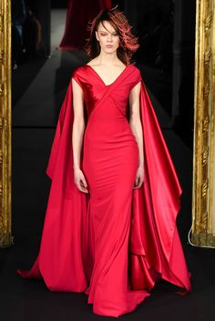 """kendallbaylor: """" Alexis Mabille Spring 2015 Couture """""""