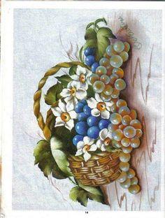 pinturaemtecido2 - Rosita Rosales - Álbuns da web do Picasa