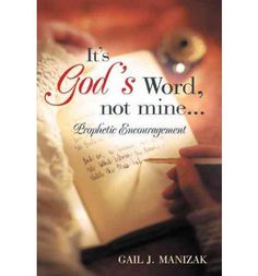 Gail Manizak is a gifted prophet. At sixteen years old, Gail became a born-again believer