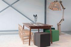 Floor Lamps by VormStudio Design