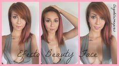BEAUTY FACE MAKE // maquillaje efecto beauty face