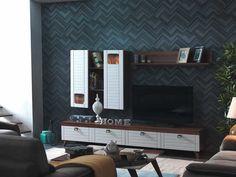 Sönmez Home | Modern Duvar Duvar Ünitesi Takımları | Dream Tv Ünitesi