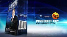 COMO INVERTIR EN LA BOLSA DE VALORES DE USA. Desktop Screenshot, Neon Signs, Money, Blue Prints