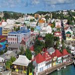 Antigua and Barbuda Country information John's Country Information, Caribbean, Dolores Park, Travel, Antigua, Viajes, Destinations, Traveling, Trips