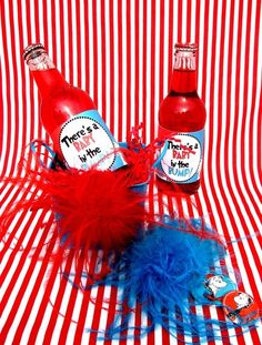 Beverages babyshower-party-ideas
