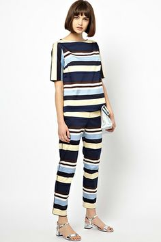 Check Off Your Spring Shopping List With ASOS' New Designer Merch #refinery29