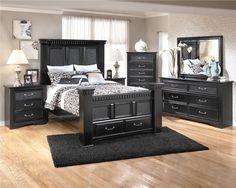 Alexander Bedroom Furniture